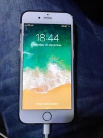 Iphone 6 64gb gold 02 giffgaff tesco fully working