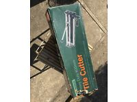Tile cutter 400mm