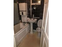 Two Bed House 5 minutes walk from the Dagenham Heathway Station