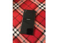 Sony Xperia z3 unlocked used
