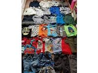 Boys clothes bundle size 2-3y