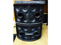 Bose Panaray 802 Speakers (pair)