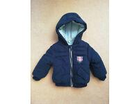 👶 Baby boy winter jacket 👶