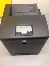 DELL-3110CN-3110-A4-Colour-Desktop-USB-Parallel-Network-Laser-Printer