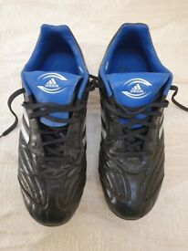 Adidas Rugby Boots - Size 8/9