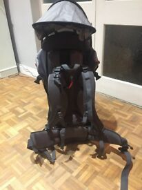 Phil & Teds Escape Baby Carrier