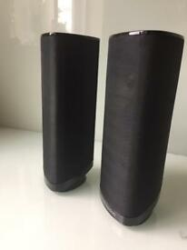 Harmon kardon speakers