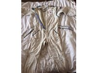 A1 Team Japan Sparco R506 Overalls in mint condition - Size 54