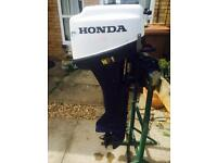 Honda outboard Spares
