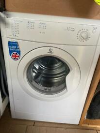 Indeset Washing Machine