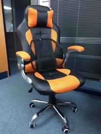 2 x Used Office Chairs. £35 each