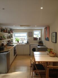 1 Lovely double room in a large 2 bedroom terrace house, Cul de sac, North Street, Bedminster,
