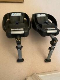 Maxi-Cosi Isofix Easyfix Car Seat Base