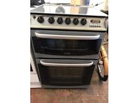 Cannon chichester 60cm has cooker