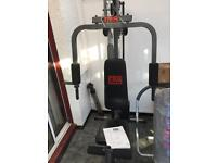 Pro power home GYM hardly used