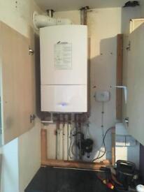 Assured heating: BOILER REPAIRS/ plumber / gas engineer