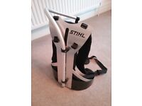 STIHL RTS HARNESS for long reach hedge trimmers or strimmers