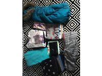 Girls bundle from 9 - 12y