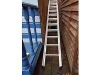 Yellow top ladder