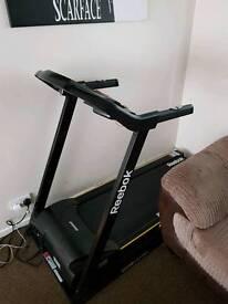 Reebok tredmill