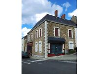 *CHARMING PICTURESQUE HOUSE IN NORTH WEST FRANCE*
