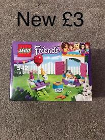 girls lego friends