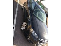 2008 AUDI A3,1.6 SPECIAL EDITION, MANUAL,3 DOOR, 5 SEATS, BLACK, GENUINE LOW MILEAGE, FULL HISTORY