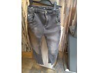 Boys River Island Skinny Jeans