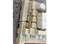 Fyfestone Blocks various sizes
