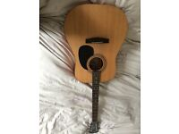 Acoustic Guitar - Cort