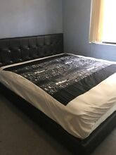 King Size bed and Mattress for sale ( King Koil ) Blacktown Blacktown Area Preview