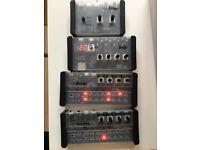 Patchblocks Minijam Studio. Wavetable synth, drum machine, filter, mixer & speaker. RARE!