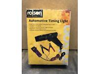 Rolson timing light/gun