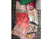 Bundle of 3-4 clothes