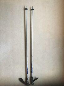 Ski Poles by Sporten 130cm