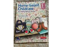 Hame-Based Childcare level3