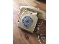 British Telecom Vintage Telephone