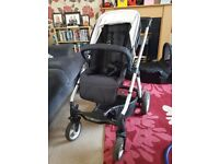 Mamas & Papas Sola2 full travel system