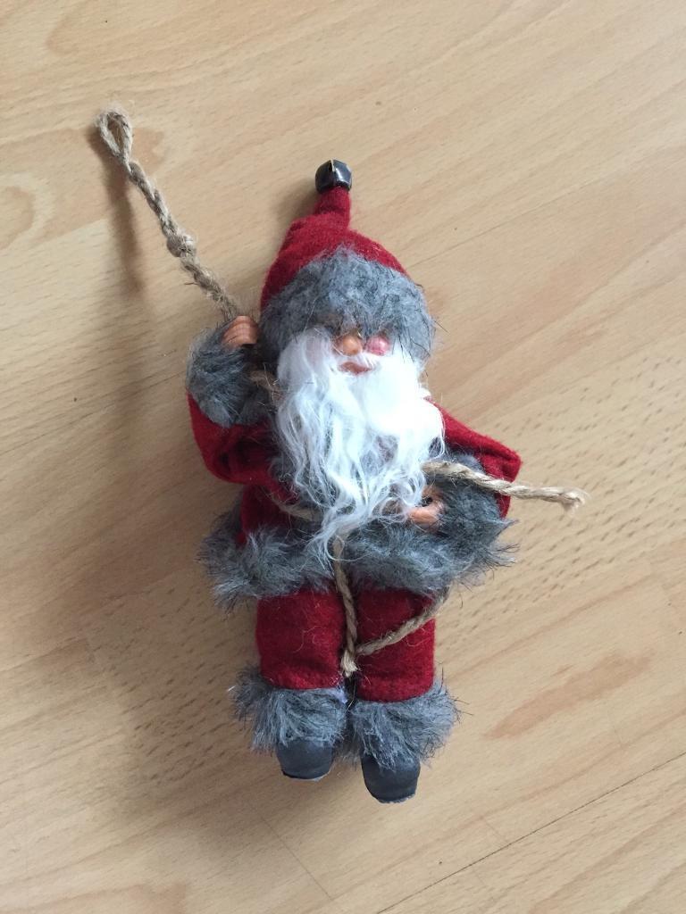 Santa Christmas decoration *new*