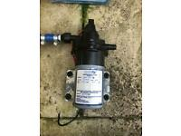 Sureflo water pump