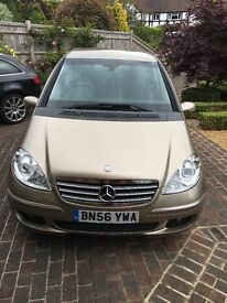 Mercedes A180 CDI Avantgarde - low mileage and economical ( Automatic & Diesel)