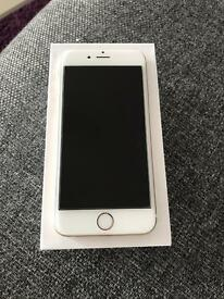 iPhone 6 16GB Gold (unlocked)