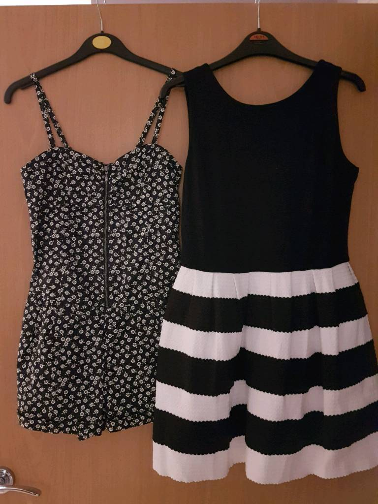 691346b331 Clothes size 8 - 10 (2 of 5) ie. Dresses