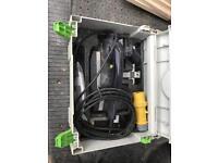 Festool EHL 65E planer 110 volt
