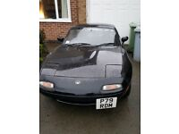 MK1 Mazda MX5 1997, UK Spec, 1.6, 75,000mls, 3 Owners From New, 6 Months MOT, Receipts and History
