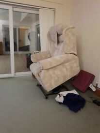 Arm chair for sale fully working order great condition