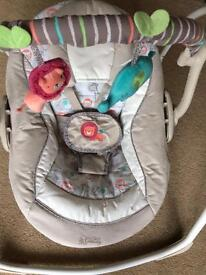 Baby Swing chair - automatic and musical