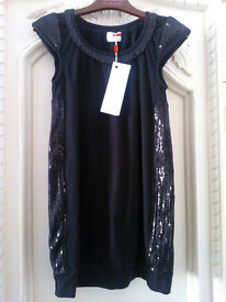 Brand New with tag Age 5-6 Name It dress from House of Fraser