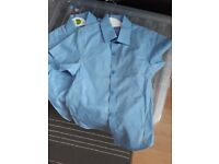 School Shirts Age 2-3
