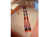 Snow Skis - Dynastar Big Max 3 carver